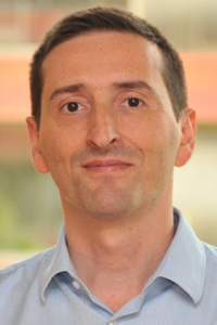 Prof. Dr. Pablo Sinues, Head of Teaching Committee