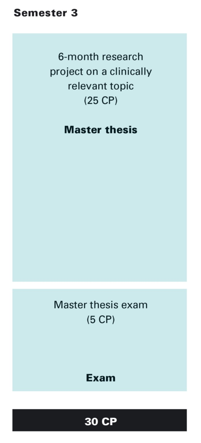 Master Thesis: BME